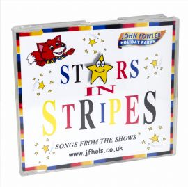 Stars in Stripes CD